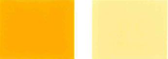 वर्णक-पीले 83HR70 रंग