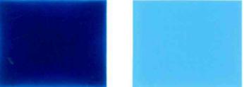 वर्णक-नीली 15-1-रंग