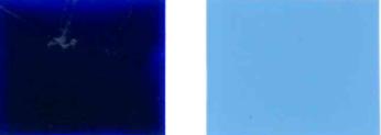 वर्णक नीले-60-रंग