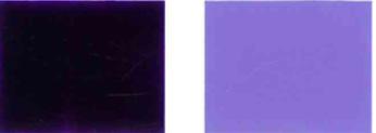 वर्णक बैंगनी-23-रंग