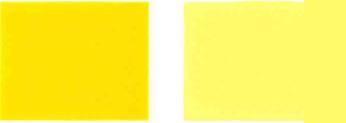 वर्णक पीले-185-रंग